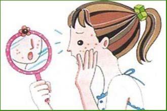 儿童也会得白癜风有哪些症状